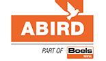Abird logo